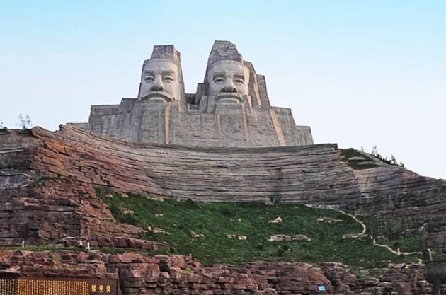 imperadores-Yan-Huang-China