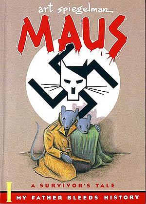 Maus[1]