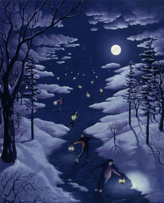 magic-realism-paintings-rob-gonsalves-14__880[1]