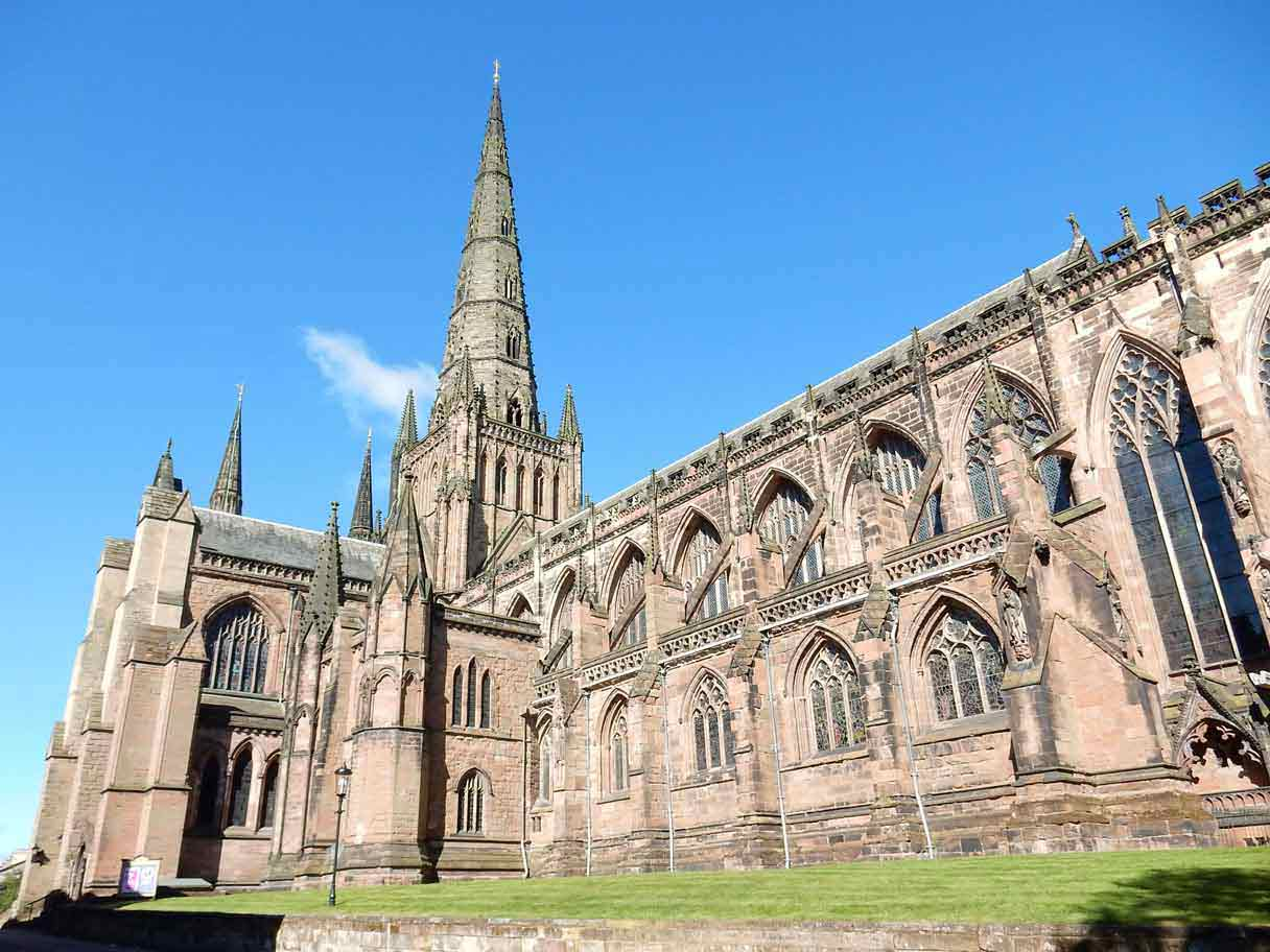 Things To Do In Lichfield With Curious About Lichfield