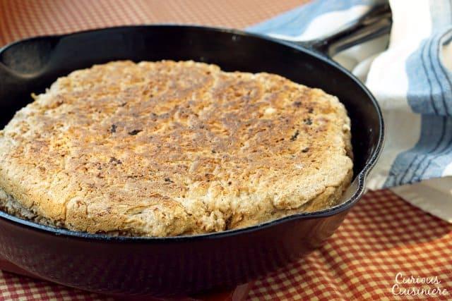 Bannock Bread Recipe Uk | Kikielpiji org