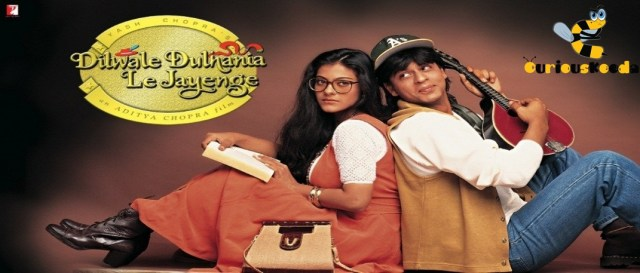 Curiosukeeda - Travel Movies - DDLJ