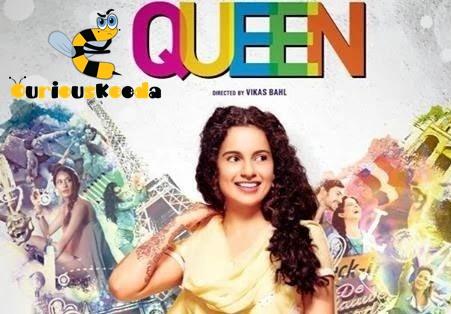 Curiosukeeda - Travel Movies - Queen