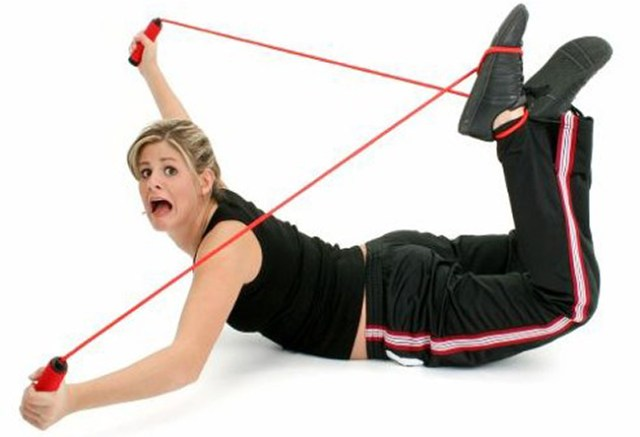 Curiouskeeda - Gymming Mistakes - Featured Image