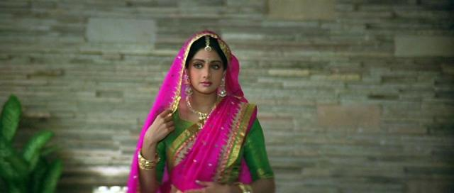 Curiouskeeda - Sridevi Movies - Lamhe