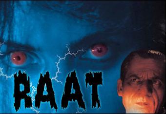 Curiouskeeda - Horror Movies - Raat