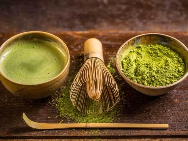 Curiouskeeda - Green Tea - 2