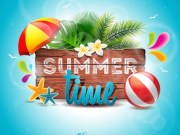 Curiouskeeda - Summer Time - Featured Image