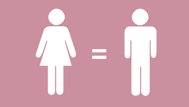 CuriousKeeda - Gender Equality - Featured Image