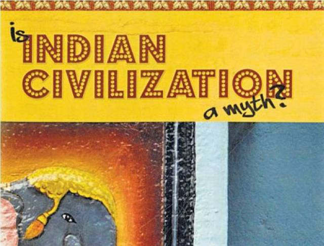 Curiouskeeda - Indian Civilization - Featured Image