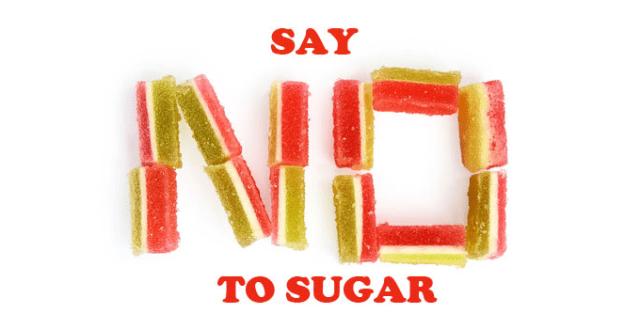 Curiouskeeda - Arm Fat - Sugar