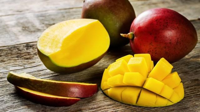 Curiouskeeda-Fruits-Mango