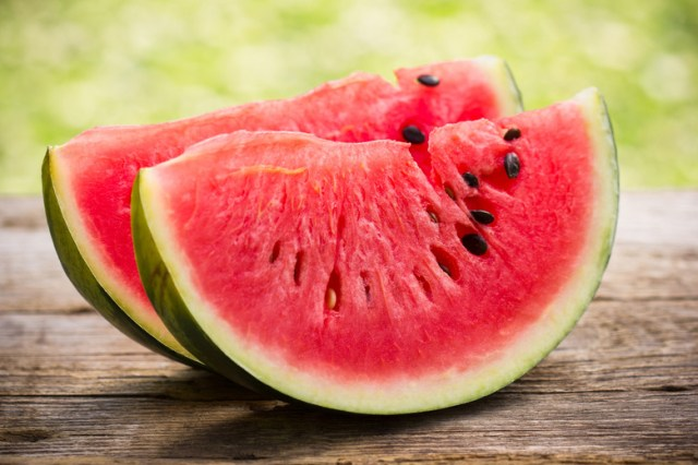 Curiouskeeda - Fruits - Watermelon
