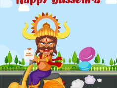 Curiouskeeda - Dussehra - Featured Image