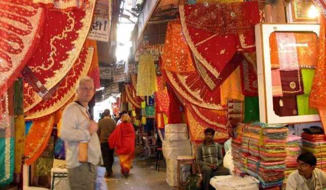Curiouskeeda - Jaipur - Shopping