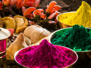CuriousKeeda - Holi - Food - Featured Image