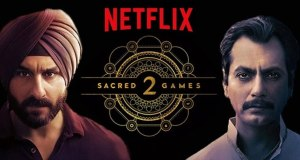 CuriousKeeda - Sacred Games - Featured Image