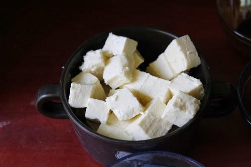 CuriousKeeda - High Protein - Cottage Cheese