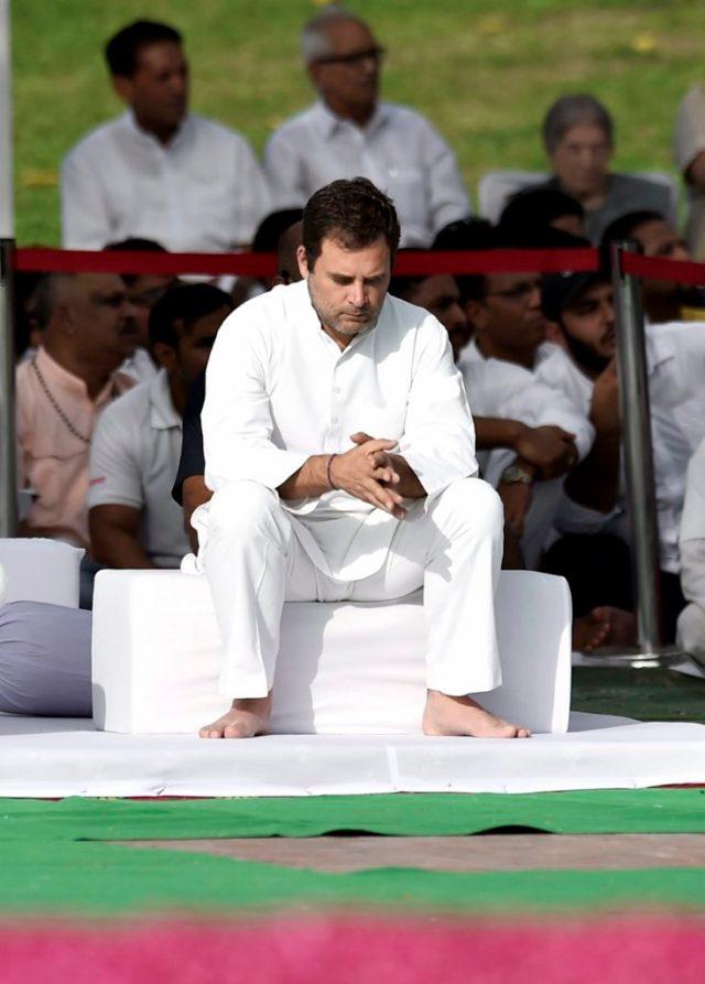 curiouskeeda1 Rahul Gandhi resignation