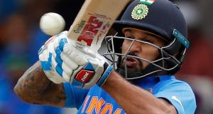CuriousKeeda - Shikhar Dhawan - Featured Image
