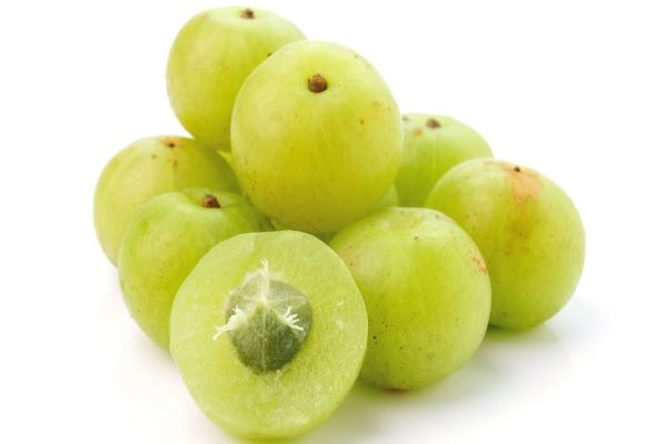 Indian Gooseberry Amla