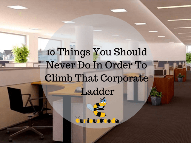 Things You Should Never Do In Office Banner