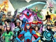 Marvel Characters