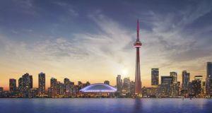 Toronto hd photos