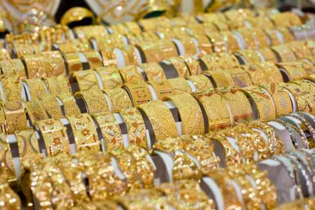 Dubai Gold Soulk