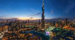 Dubai HD Photo
