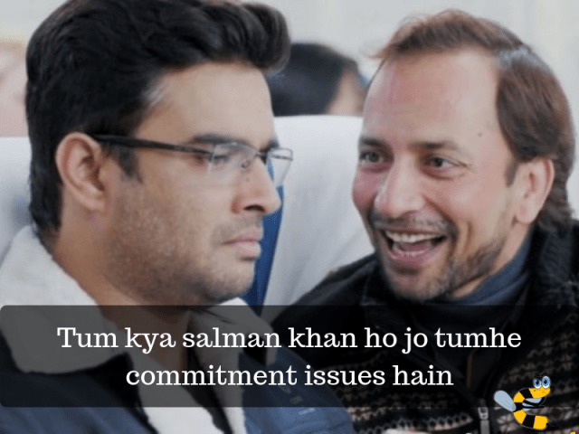 Bollywood movie best dialogues