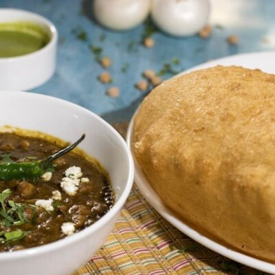Your's Chole Bhature