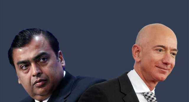 amazonVs-Reliance