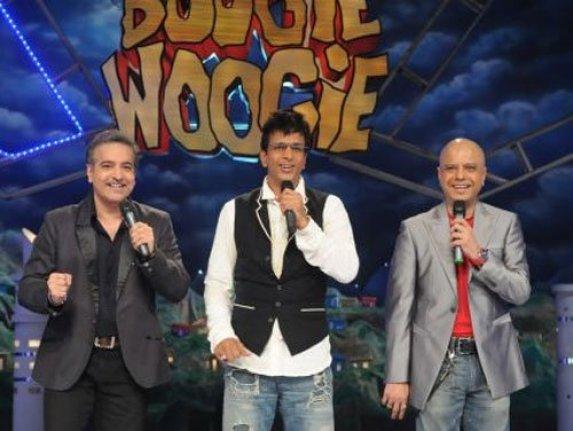boogie woogie 90's indian tv show