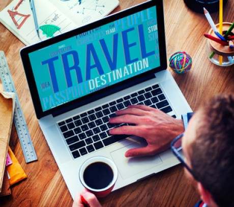research the travel destination