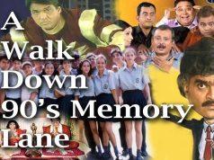 90s famous tv shows