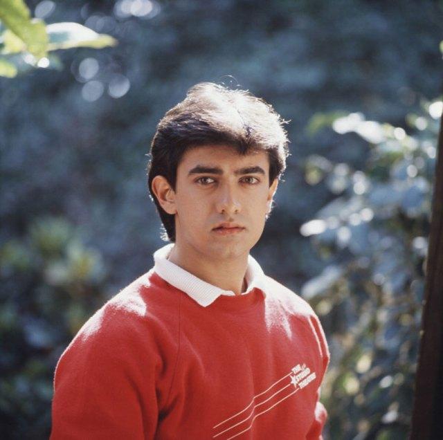 aamir khan bollywood star