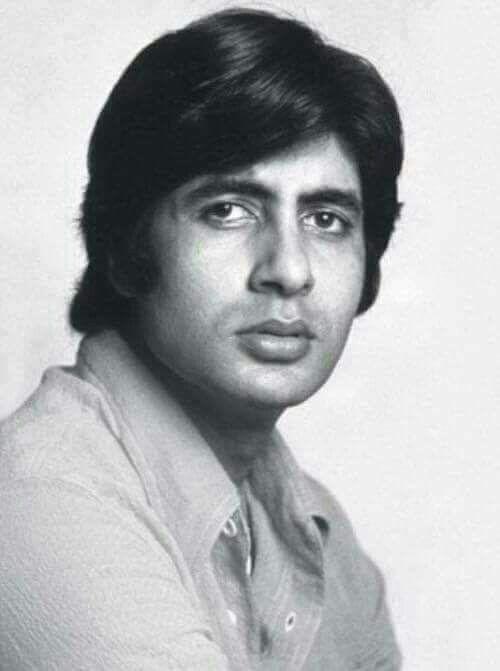 amitabh bachchan bollywood star