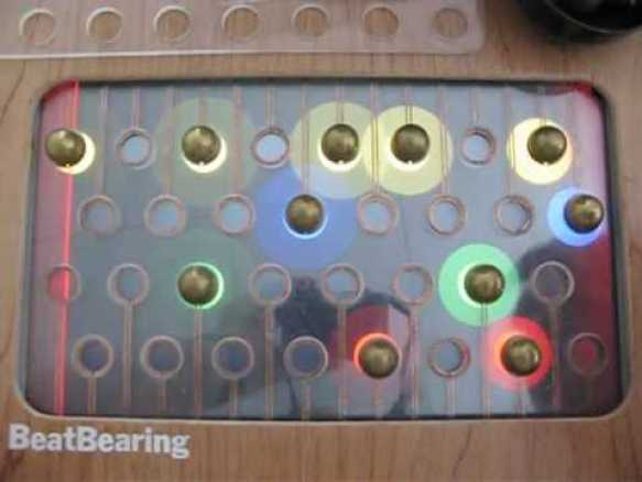 beat bearing Musical instrument