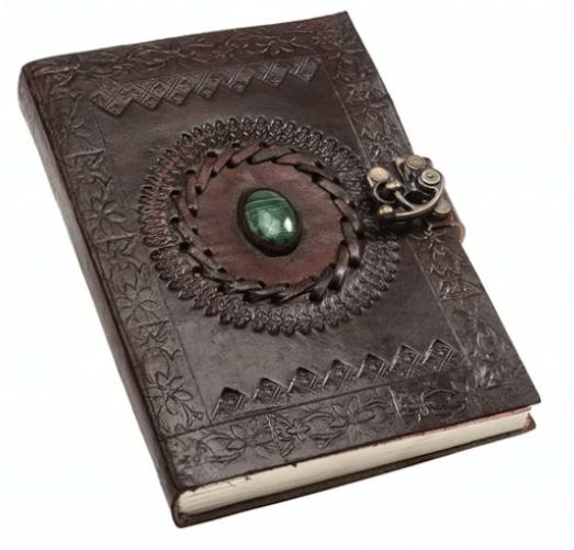 Gem Stone Diary