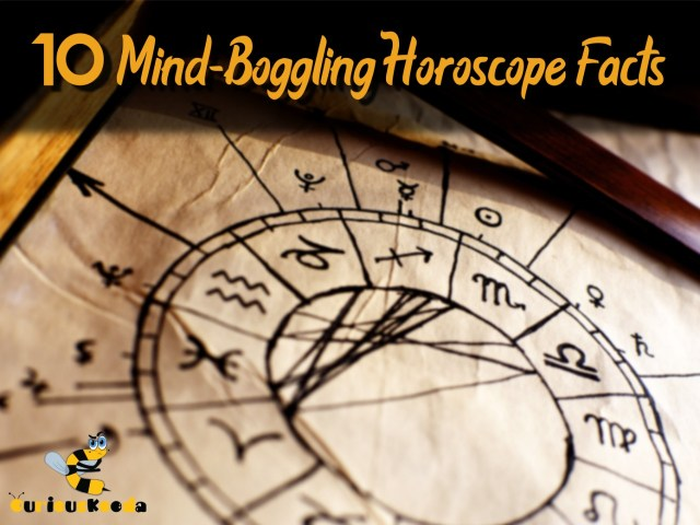 horoscope facts