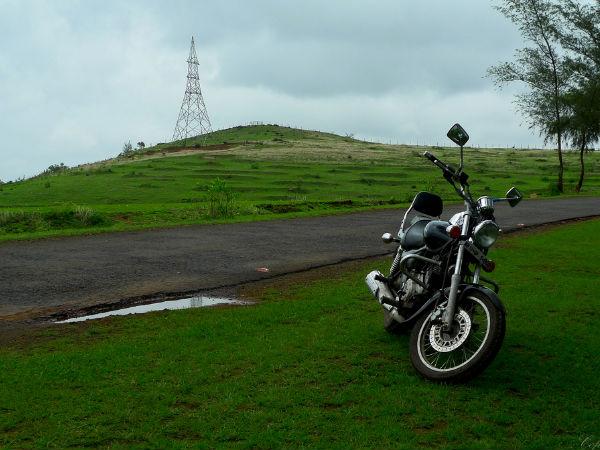 mumbai to goa Bike tour