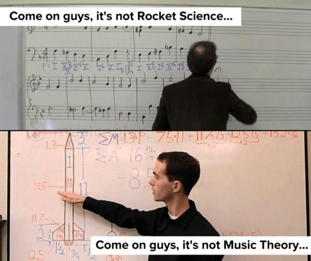 music note meme