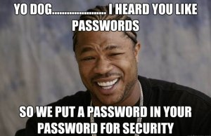 Funny Password Memes