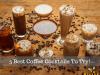 Best Coffee Cocktails