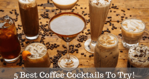 Best Coffee Cocktails