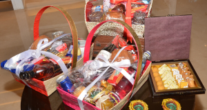Diwali-Hampers