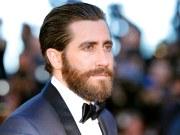 jake gyllenhaal mysterio beard