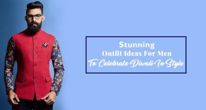 diwali outfit for men