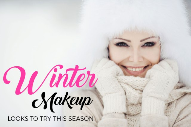 Winter Makeup Tips